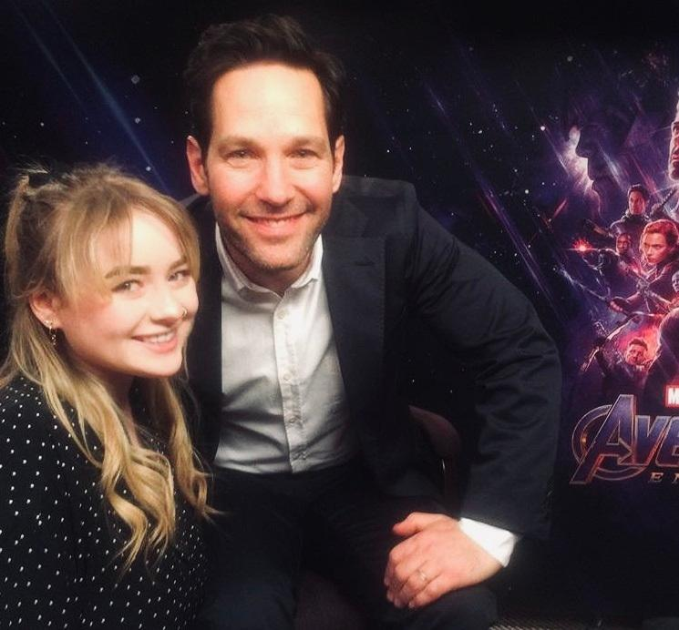 From 'The Incredibles' to 'Pitch Perfect' via the Bafta's on the way to 'Avengers Endgame'