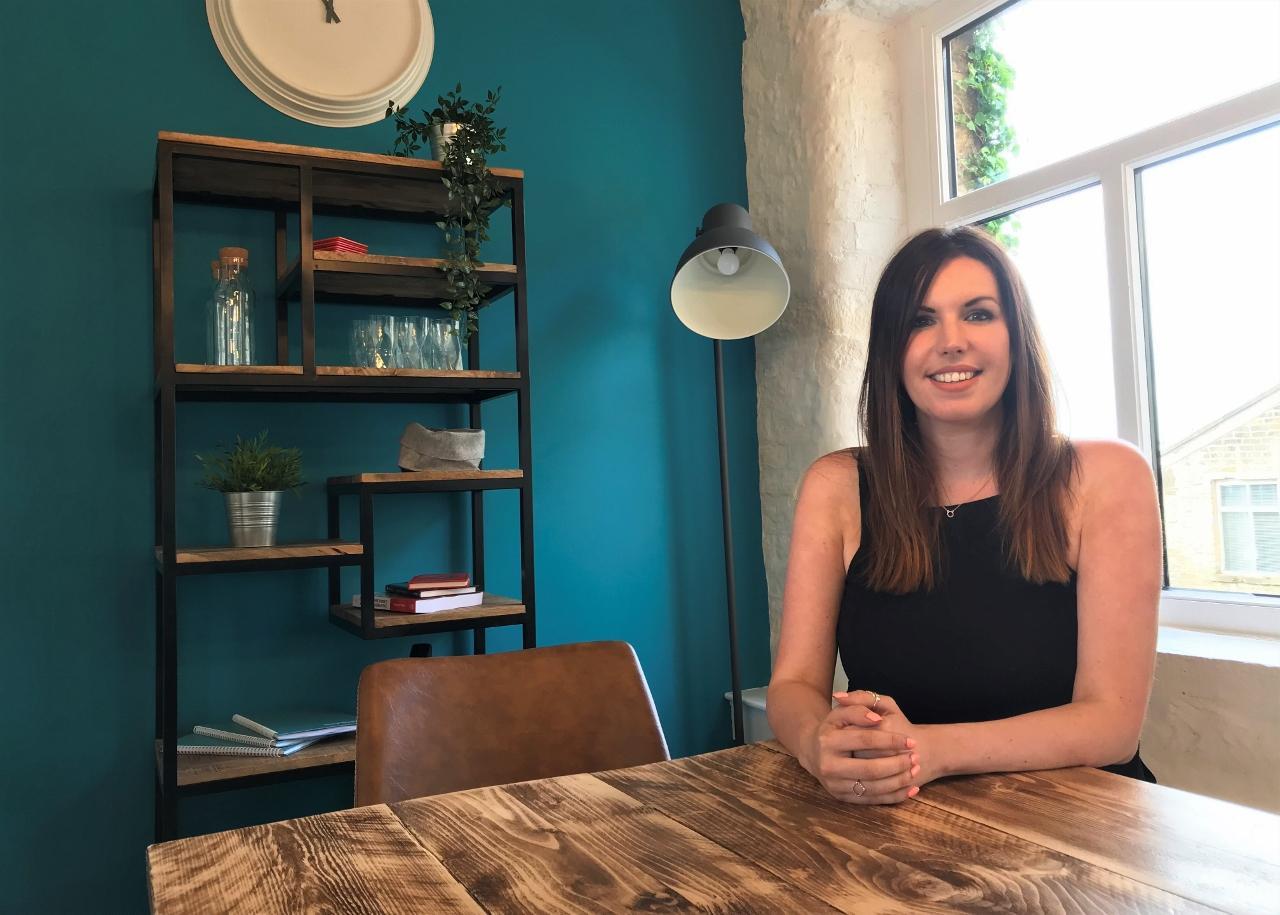 Spotlight on GC Alumna Katie Mallinson